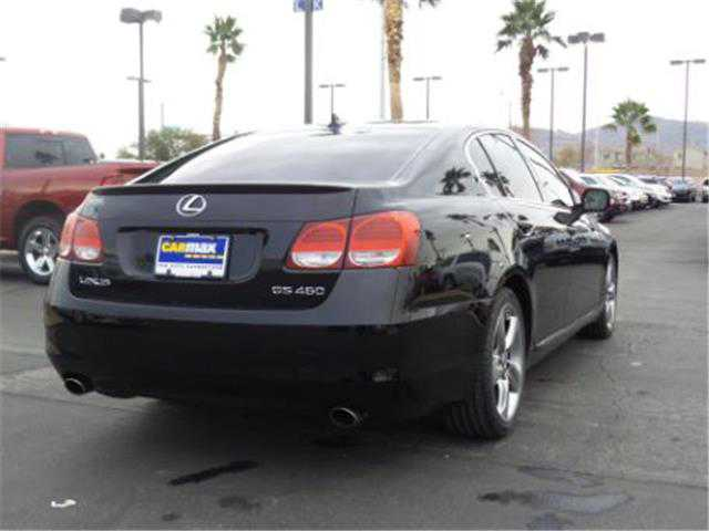 2010 Lexus GS 460 for Sale in Duarte, CA | JTHBL1KS9A5003969
