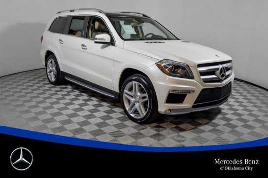 ... 2015 MERCEDES BENZ GL550 For Sale In Oklahoma City, OK   $71400.00 ...