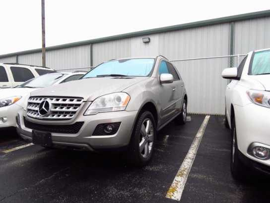 2009 mercedes benz ml350 for sale in memphis tn for Mercedes benz for sale in memphis tn