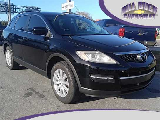 2009 mazda cx 9 for sale in venice fl jm3tb28a990170376. Black Bedroom Furniture Sets. Home Design Ideas