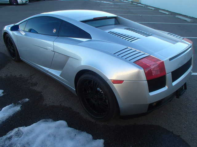 2004 lamborghini gallardo for sale in brighton co. Black Bedroom Furniture Sets. Home Design Ideas