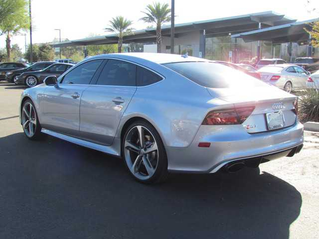 AUDI RS For Sale In Tucson AZ WUAWBFCGN - Audi tucson