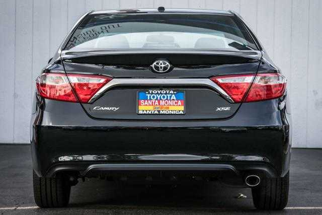... 2017 Toyota Camry For Sale In Santa Monica, CA   $26268.00 ...