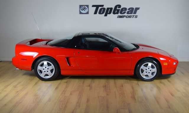 Acura NSX For Sale In Saddle Brook NJ JHNAPT - Acura nsx for sale nj