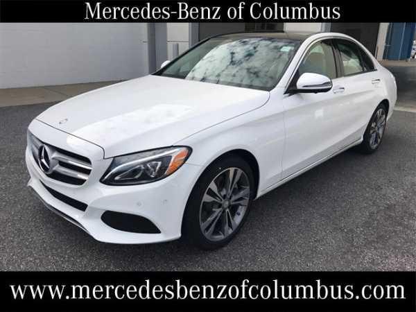 ... 2017 MERCEDES BENZ C300 For Sale In Columbus, GA   $49625.00 ...