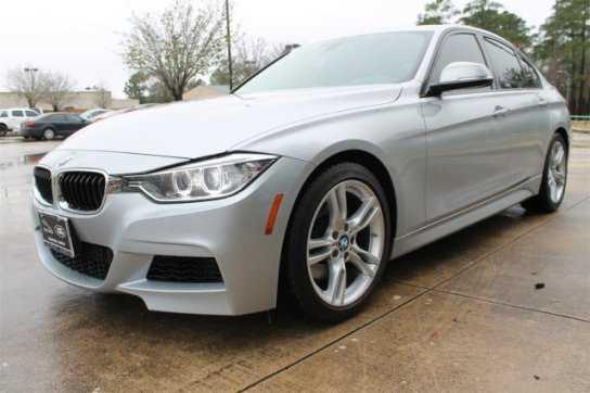 2014 BMW 328I for Sale in Houston TX  WBA3A5G51ENP27745