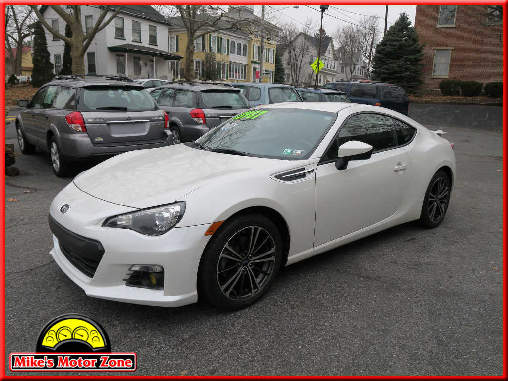 2013 subaru brz limited for sale in lancaster pa jf1zcac13d2604280 2013 subaru brz limited for sale in lancaster pa 1398700 vanachro Gallery