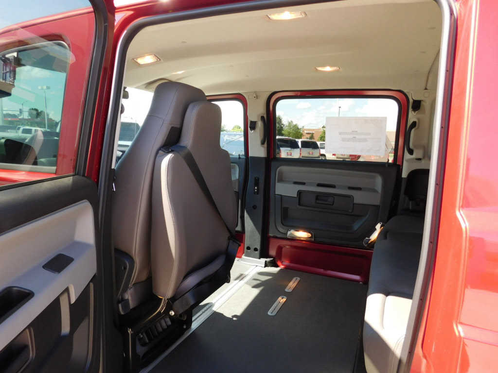 2016 mobility ventures mv 1 dx for sale in pleasant hill ia