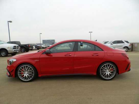 ... 2017 MERCEDES BENZ CLA45 AMG For Sale In Westmont, IL   $60330.00 ...