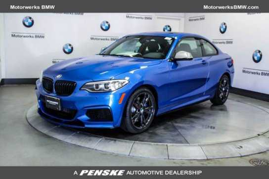 2017 Bmw M240i Xdrive For Sale In Rochester Mn