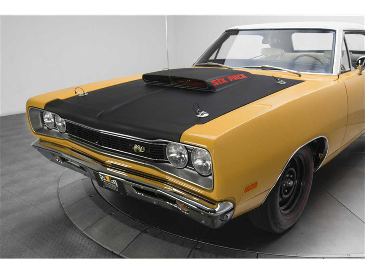 1969 Dodge Coronet A12 Super Bee for sale in Charlotte, NC