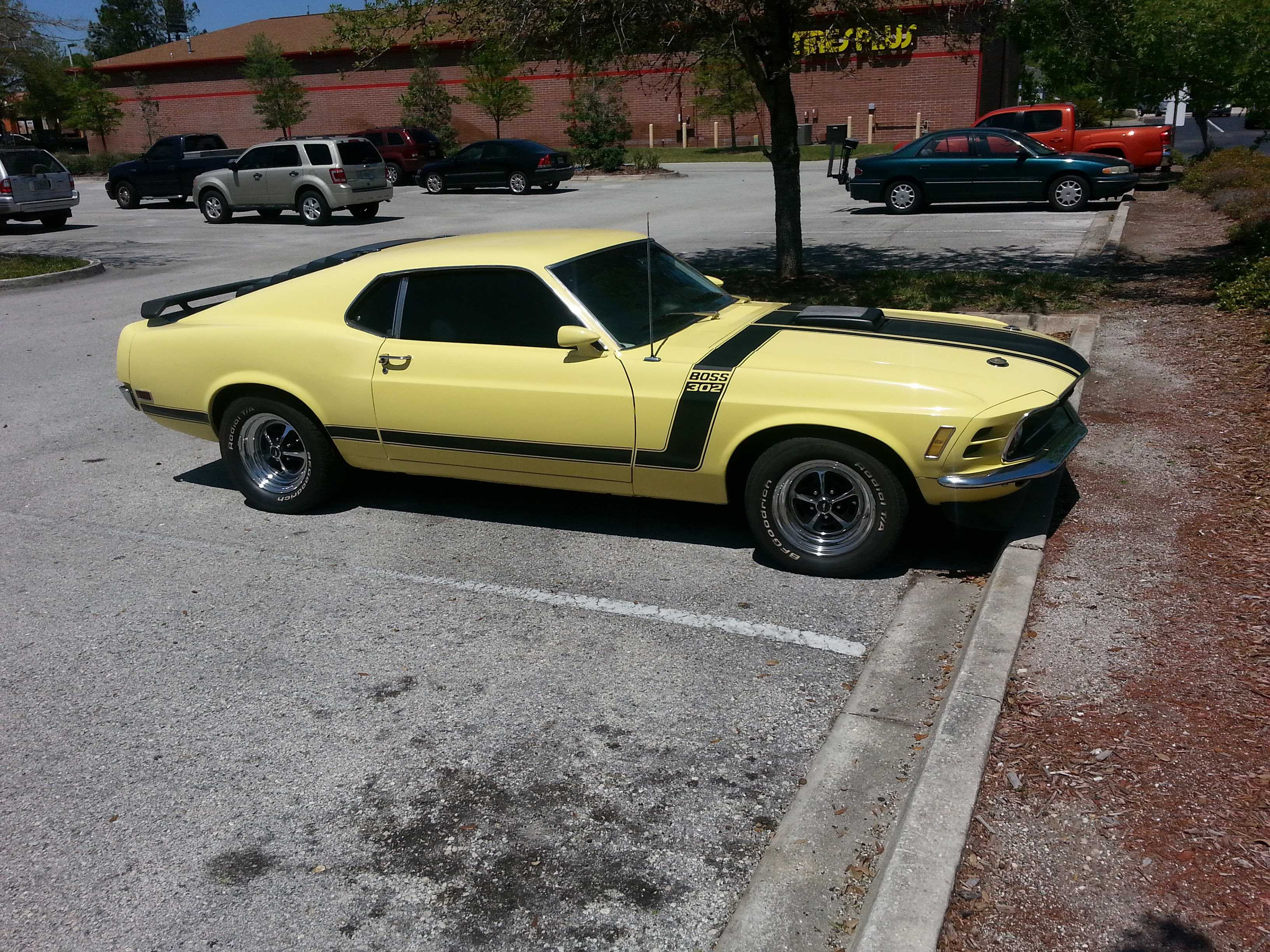 1970 Ford Mustang for sale in Neptune Beach FL