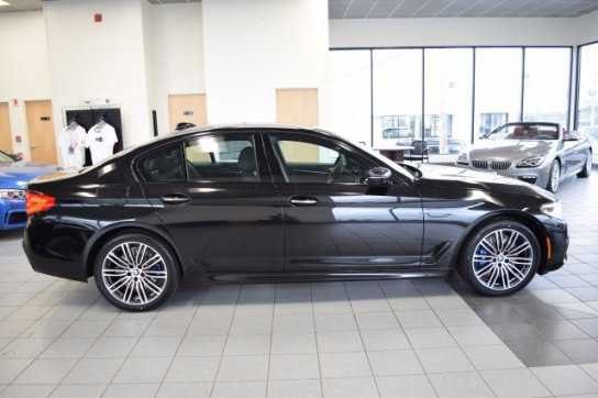 2017 BMW 540I XDRIVE For Sale In Middletown RI