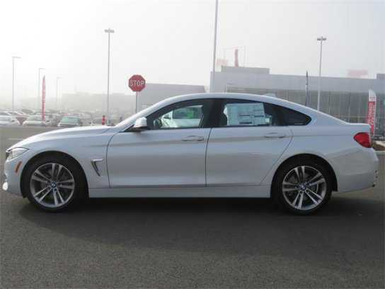 2017 BMW 440I GRAN COUPE XDRIVE For Sale In Medford OR