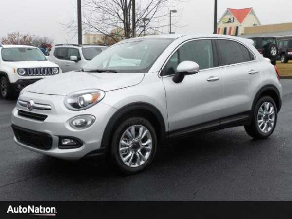 ... 2017 FIAT 500X LOUNGE For Sale In Columbus, GA   $17400.00 ...