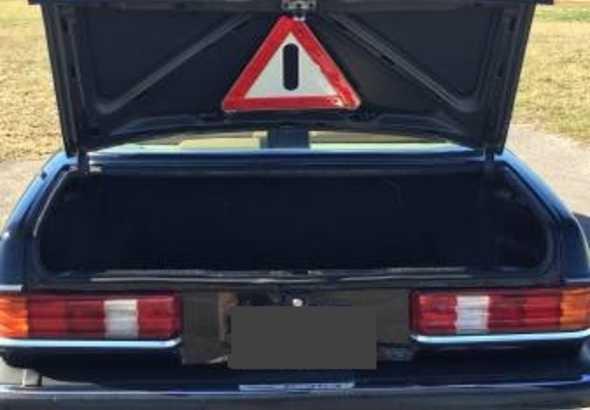 1984 Mercedes-Benz 300CD for sale in LAS VEGAS, NV