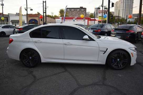 BMW M For Sale In Salt Lake City UT WBSCCFP - Bmw 2015 m3 for sale
