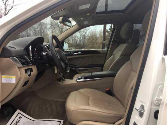 2014 MERCEDES BENZ GL450 For Sale In Fredericksburg, VA   $34950.00 ...