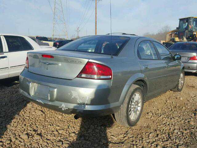 2004 chrysler sebring lx for sale in china grove nc. Black Bedroom Furniture Sets. Home Design Ideas