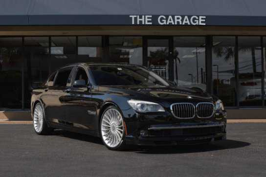 BMW ALPINA B For Sale In Cleveland OH WBAKBCCC - Alpina b7 wheels for sale