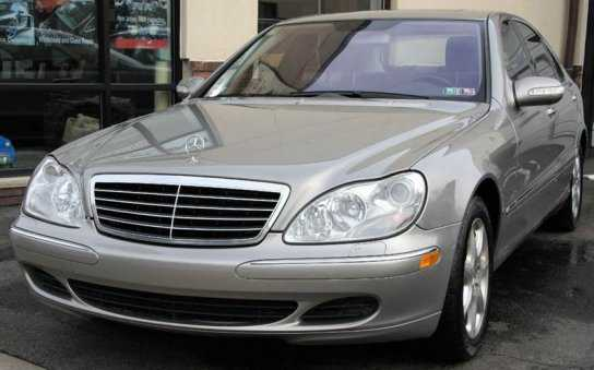 2006 mercedes benz s500 for sale in pompton lakes nj for Mercedes benz fairfield nj
