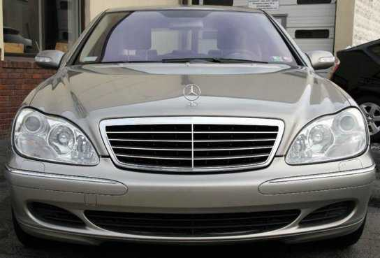2006 mercedes benz s500 for sale in pompton lakes nj for Mercedes benz for sale in nj