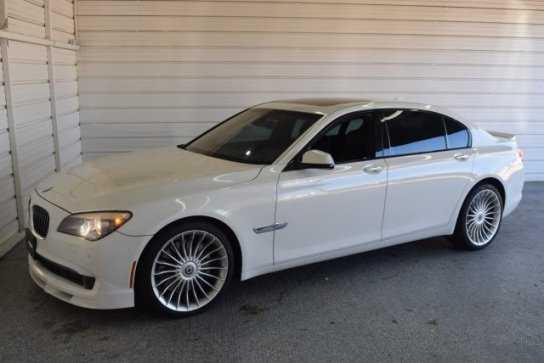 2011 BMW ALPINA B7 for Sale in McKinney, TX | WBAKB8C58BC447814