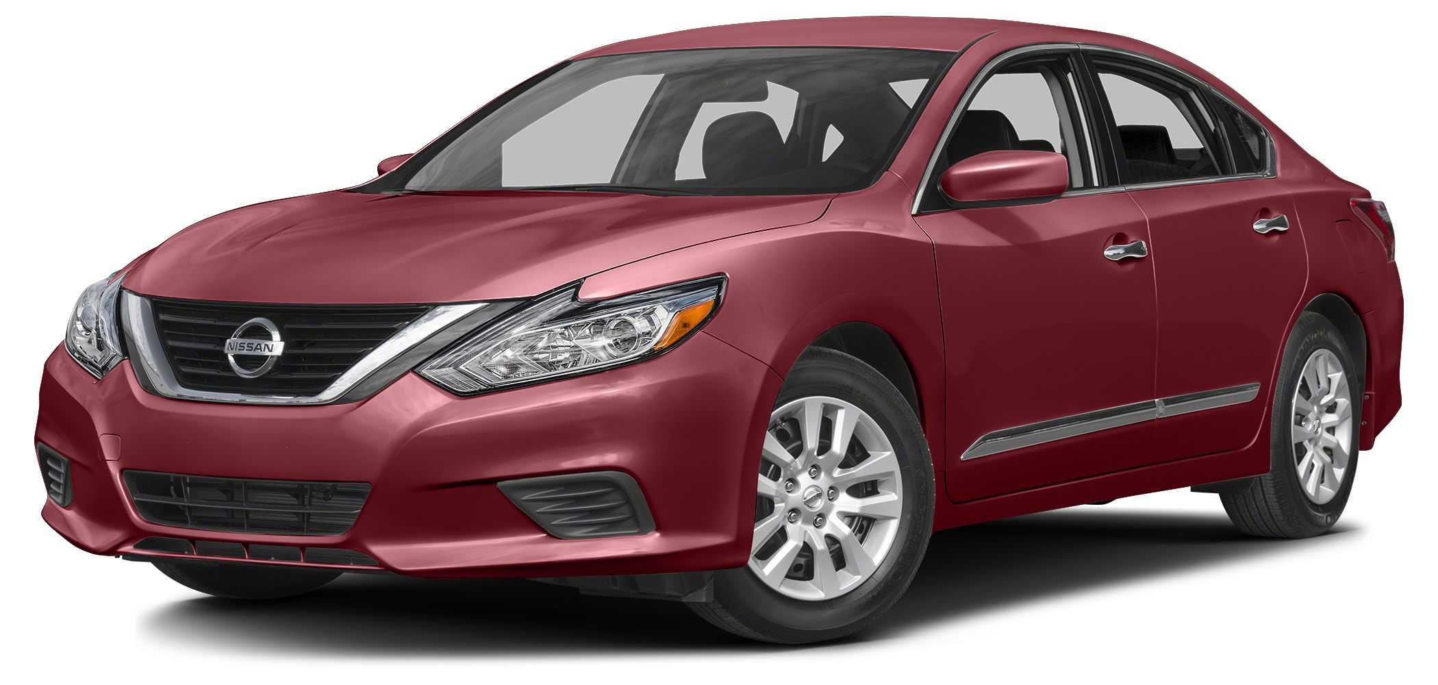 Tri cities nissan johnson city tn - 2017 Nissan Altima For Sale In Johnson City Tn 26955 00