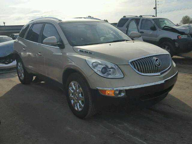 2012 buick enclave for sale in lebanon tn 5gakrced4cj337203. Black Bedroom Furniture Sets. Home Design Ideas