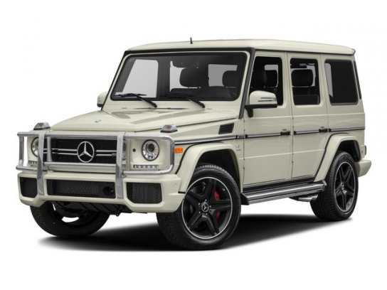 2017 Mercedes Benz G63 Amg For Sale In Little Silver Nj