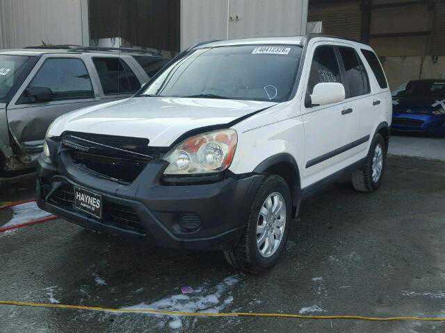 2006 honda cr v ex for sale in savannah ga for Honda of savannah