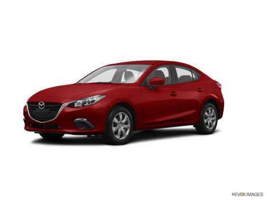 JM1BM1U71G1331975 Mazda 3 2016