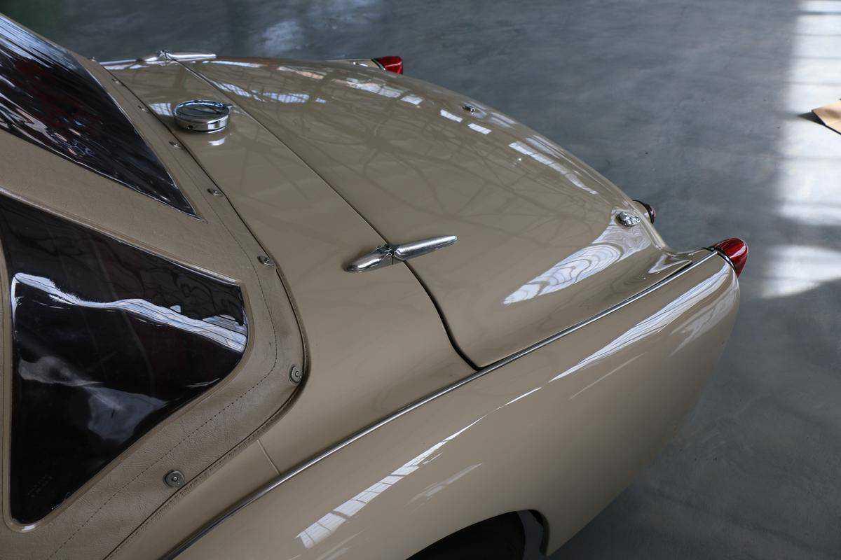 1957 Triumph Tr3 For Sale In Bridgeport Ct Ts20378l