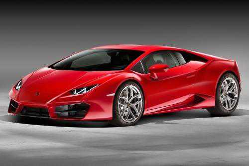 2017 Lamborghini Huracan For Sale In Beverly Hills Ca