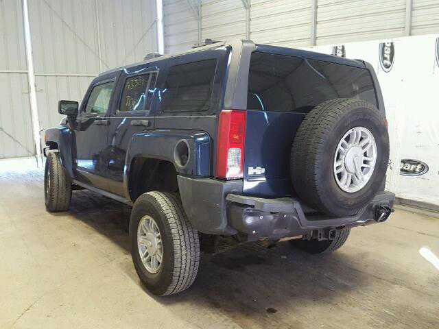 2007 hummer h3 suv for sale in china grove nc. Black Bedroom Furniture Sets. Home Design Ideas