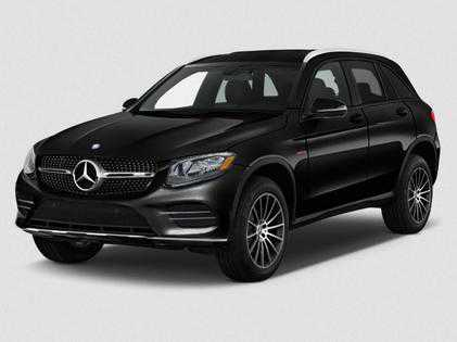 2017 mercedes benz glc43 amg for sale in lindon ut for Mercedes benz lindon utah