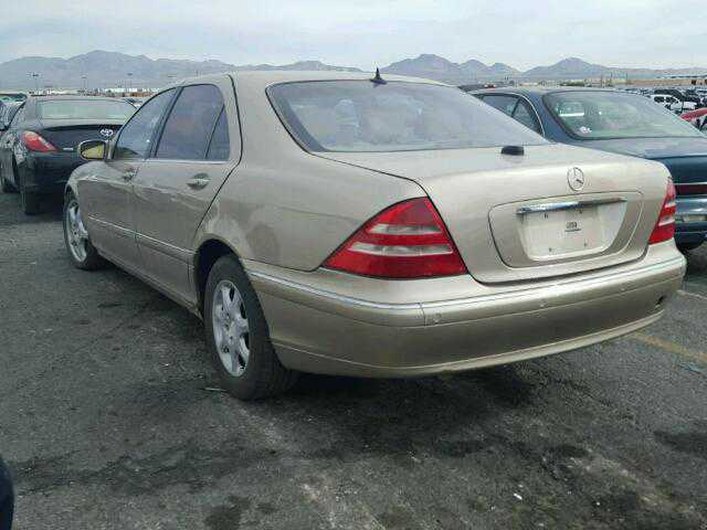 2004 mercedes benz s430 4mati for sale in las vegas nv for 2004 mercedes benz s430