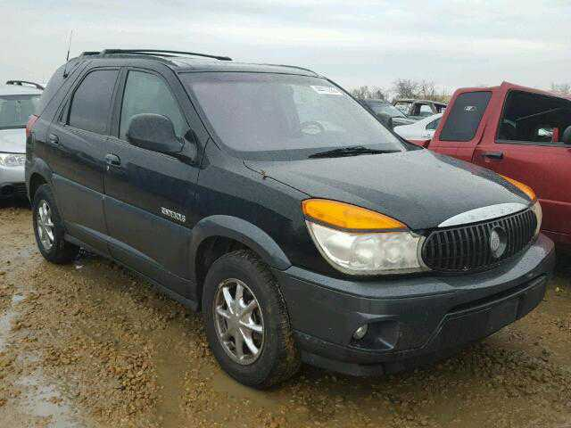 2002 buick rendezvous for sale in alorton il. Black Bedroom Furniture Sets. Home Design Ideas