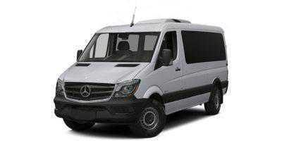 2016 mercedes benz sprinter for sale in burlington ma for Mercedes benz burlington ma