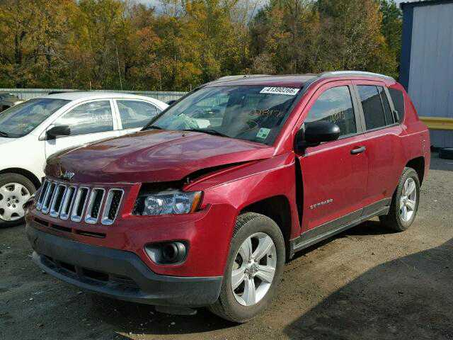 2014 jeep compass sp for sale in shreveport la. Black Bedroom Furniture Sets. Home Design Ideas