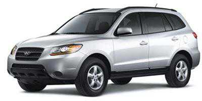 Hyundai Santa Fe 2009 $6999.00 incacar.com