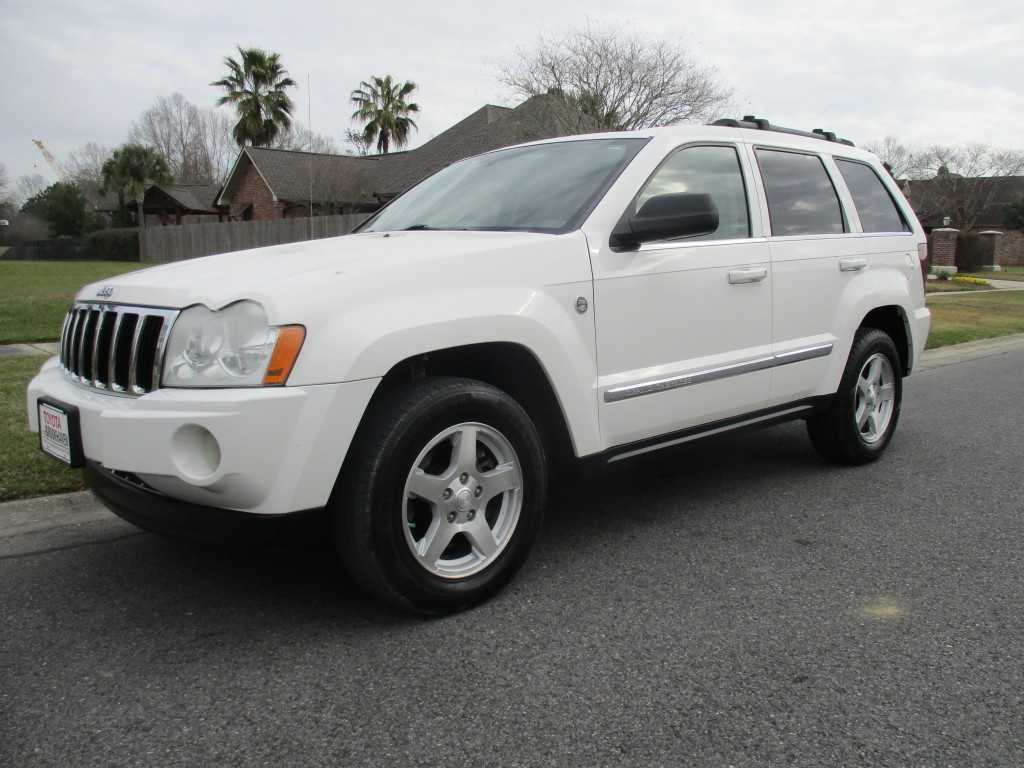 Used jeeps for sale in baton rouge la -  2005 Jeep Grand Cherokee For Sale In Baton Rouge La 4900 00