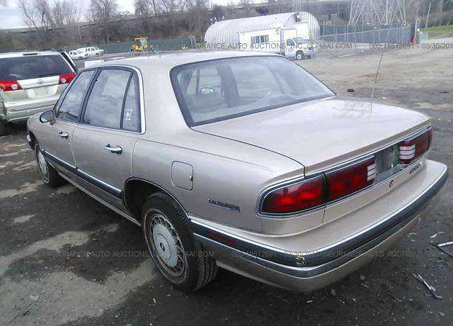 1993 buick lesabre for sale in bridgeport pa. Black Bedroom Furniture Sets. Home Design Ideas