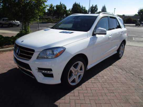 ... 2014 MERCEDES BENZ ML350 For Sale In Wilsonville, OR   $37655.00 ...