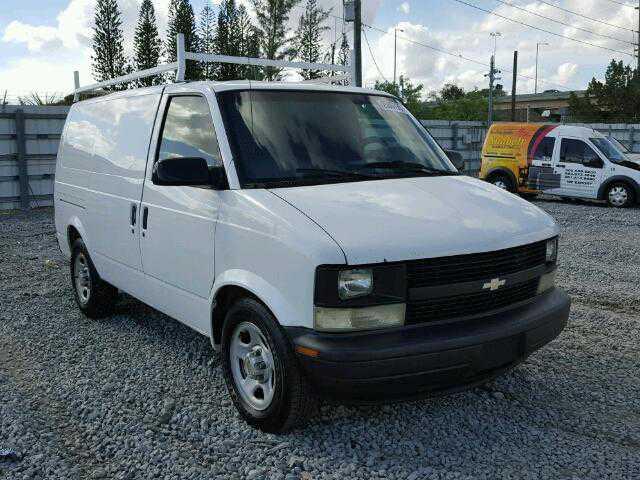 2003 chevrolet astro van for sale in miami fl. Black Bedroom Furniture Sets. Home Design Ideas