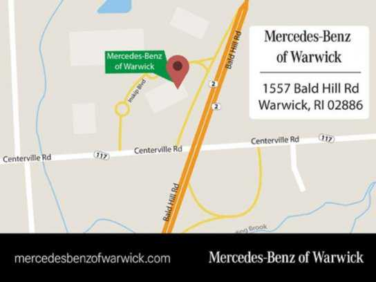 2017 mercedes benz maybach s550 for sale in warwick ri for Mercedes benz of warwick warwick ri
