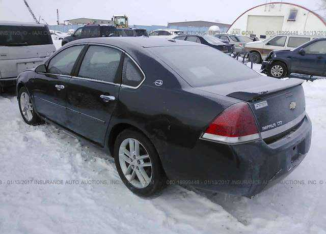 2008 chevrolet impala for sale in missoula mt. Black Bedroom Furniture Sets. Home Design Ideas