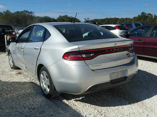 2013 dodge dart se for sale in apopka fl 1c3cdfah4dd326427. Black Bedroom Furniture Sets. Home Design Ideas