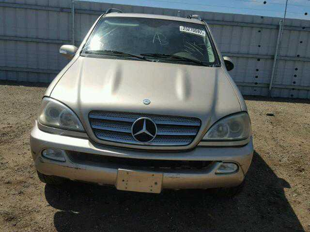 2005 mercedes benz ml350 for sale in bakersfield ca for 2005 mercedes benz ml350 for sale