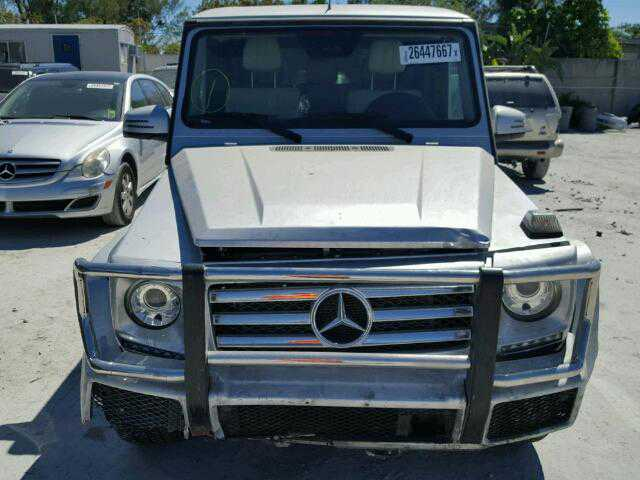 2016 mercedes benz g550 for sale in miami fl for Mercedes benz g550 for sale used